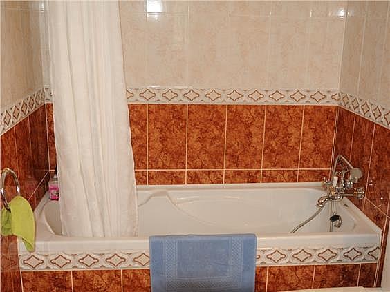 Casa en alquiler en urbanización Diseminado Pilarica, Puebla del Río (La) - 321783351
