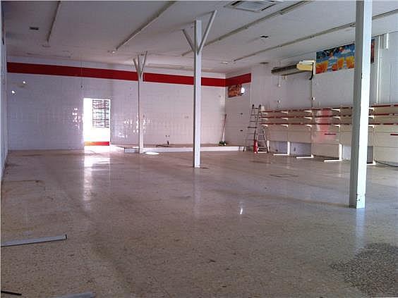 Local en alquiler en calle Corraleja de la Fuente, Bollullos de la Mitación - 327946732