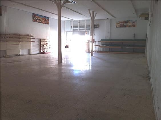 Local en alquiler en calle Corraleja de la Fuente, Bollullos de la Mitación - 327946735