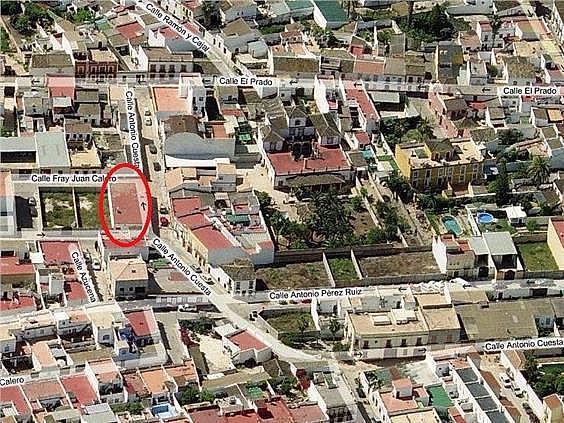 Local en alquiler en calle Corraleja de la Fuente, Bollullos de la Mitación - 327946744