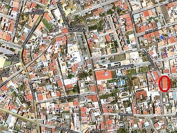 Local en alquiler en calle Corraleja de la Fuente, Bollullos de la Mitación - 327946747
