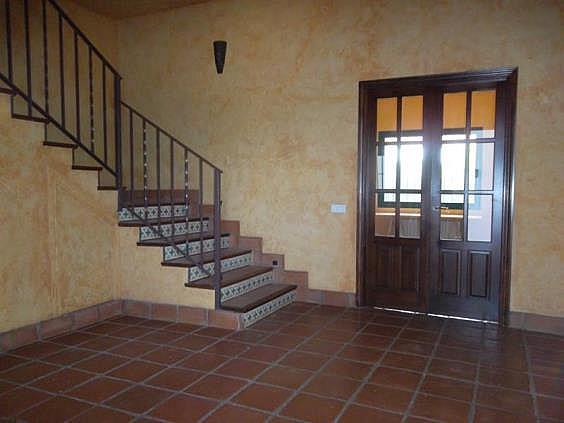 Chalet en alquiler en urbanización Olivares del Pozo, Bollullos de la Mitación - 330022369
