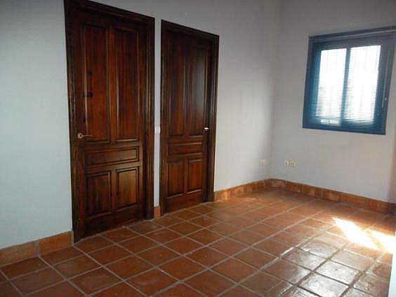 Chalet en alquiler en urbanización Olivares del Pozo, Bollullos de la Mitación - 330022396