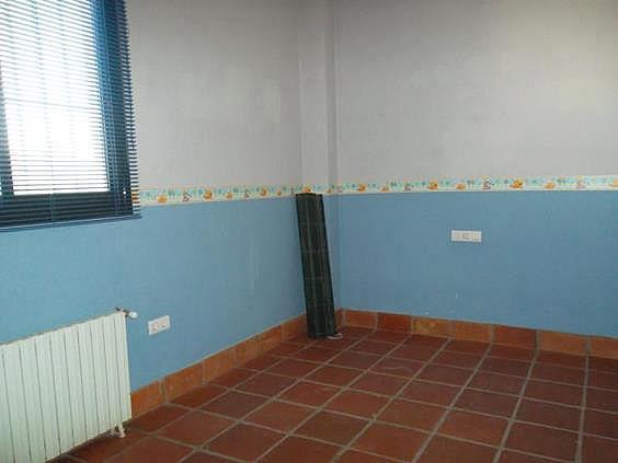 Chalet en alquiler en urbanización Olivares del Pozo, Bollullos de la Mitación - 330022399