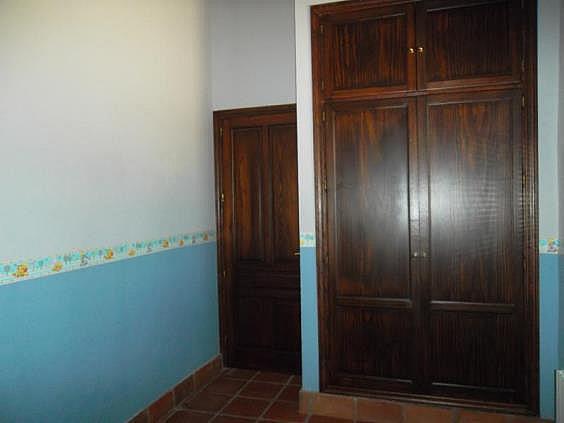 Chalet en alquiler en urbanización Olivares del Pozo, Bollullos de la Mitación - 330022402