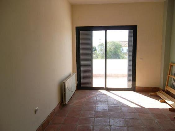Chalet en alquiler en urbanización Olivares del Pozo, Bollullos de la Mitación - 330022429