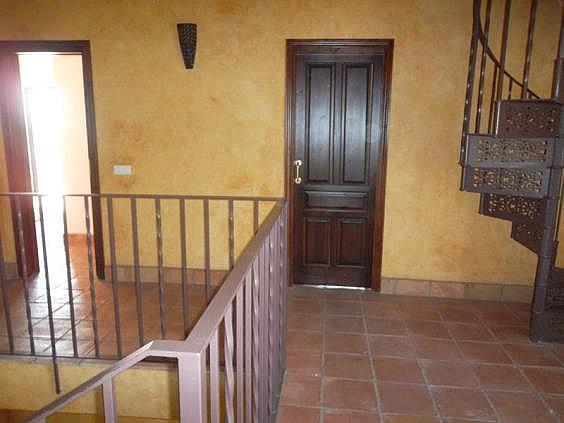 Chalet en alquiler en urbanización Olivares del Pozo, Bollullos de la Mitación - 330022435