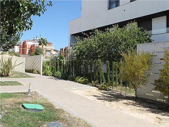 Piso en alquiler en calle Doctor Pasteur, Castilleja de Guzmán - 330983599