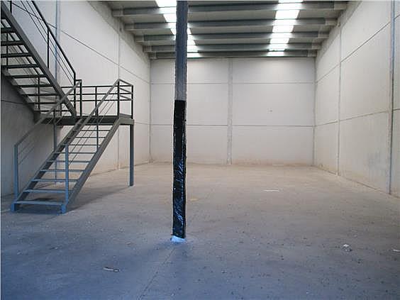 202m2 diáfanos, con entreplanta de 50m2 - Local en alquiler en calle Herradores, Carrión de los Céspedes - 333487881
