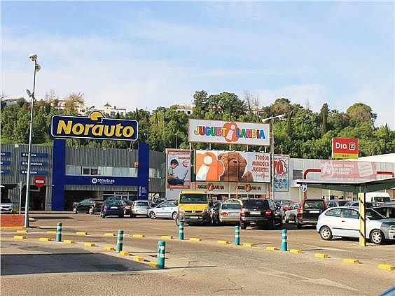 Local en alquiler en parque CC Aljarafe, Tomares - 235123905