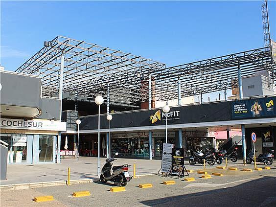 Local en alquiler en parque CC Aljarafe, Tomares - 235123908