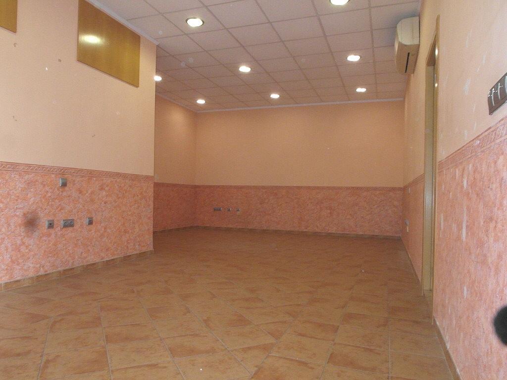 Local comercial en alquiler en calle Banda Unión Musical, Paiporta - 244018932