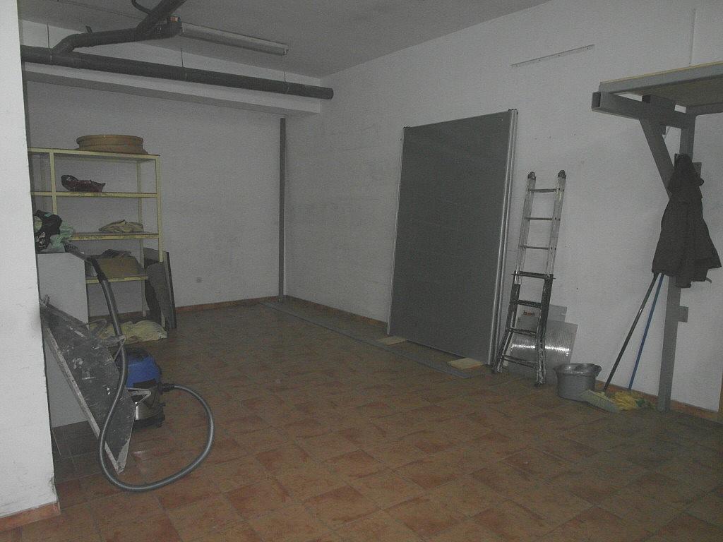 Local comercial en alquiler en calle Banda Unión Musical, Paiporta - 244018937