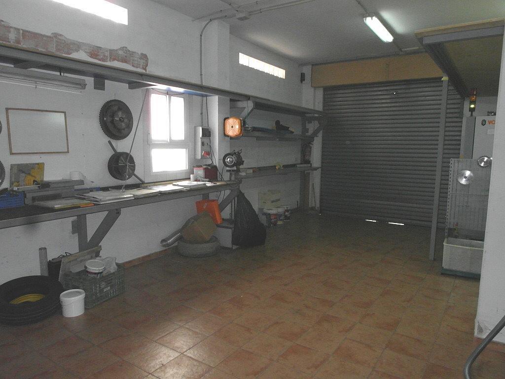 Local comercial en alquiler en calle Banda Unión Musical, Paiporta - 244018939