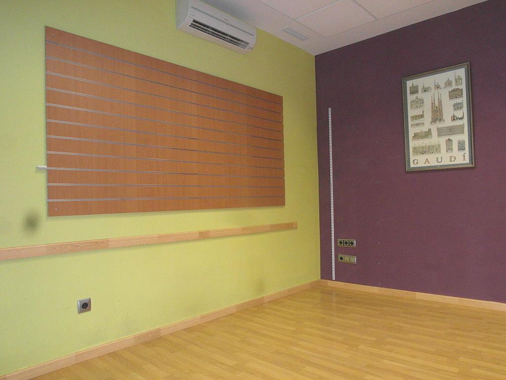 Oficina en alquiler en calle Torrent, Paiporta - 244020834