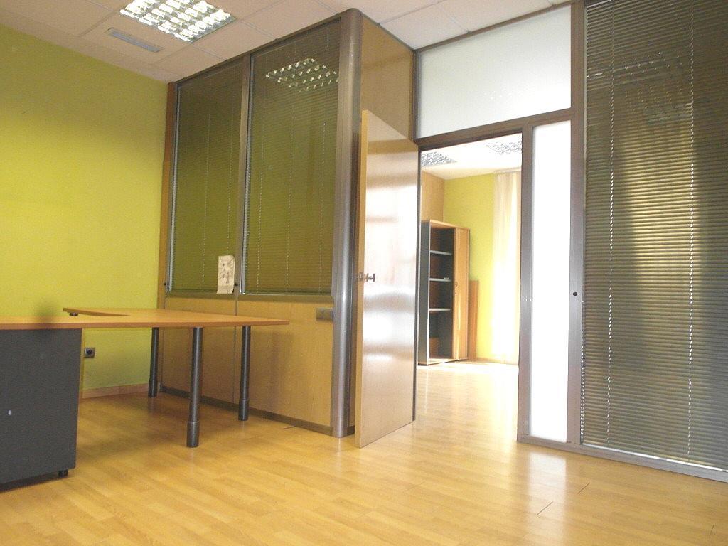 Oficina en alquiler en calle Torrent, Paiporta - 244020838