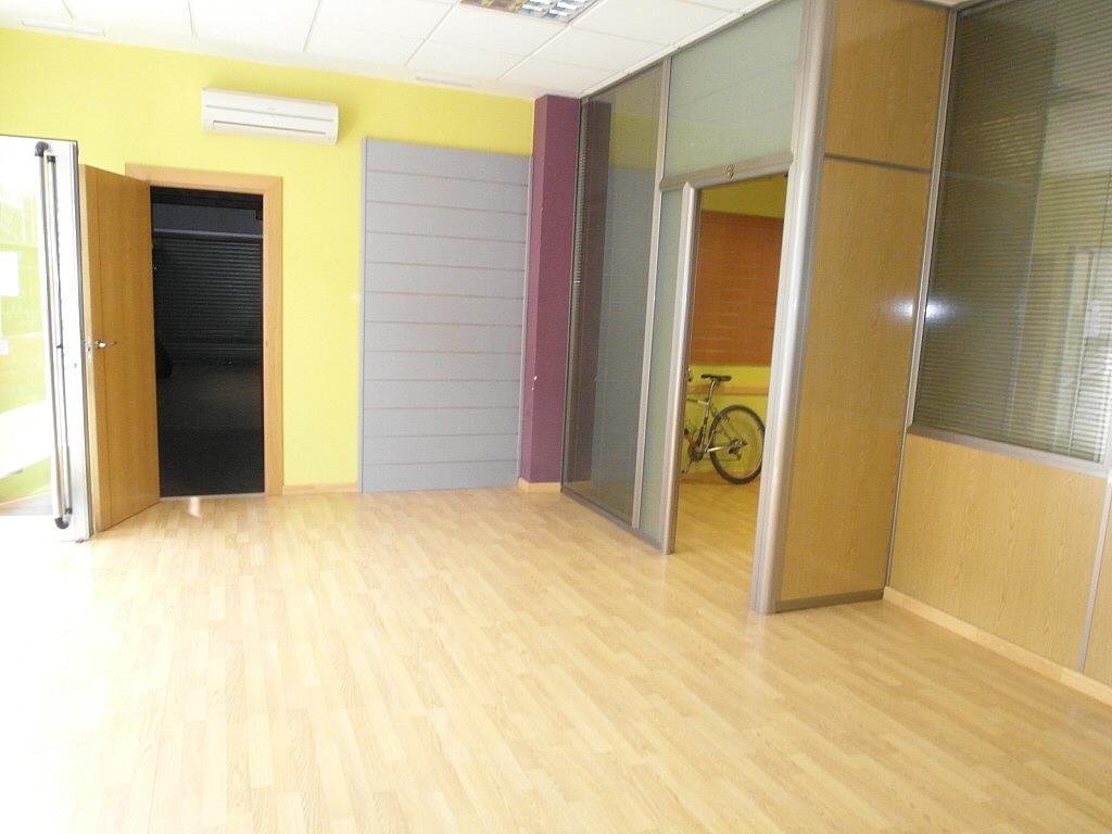 Oficina en alquiler en calle Torrent, Paiporta - 244020840