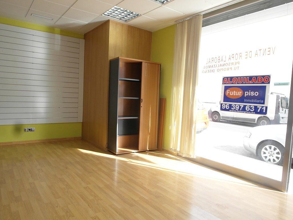 Oficina en alquiler en calle Torrent, Paiporta - 244020843