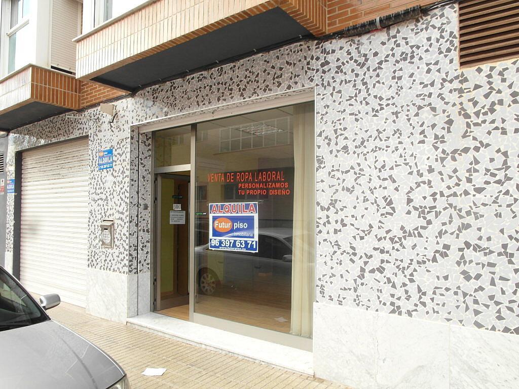 Oficina en alquiler en calle Torrent, Paiporta - 244020845
