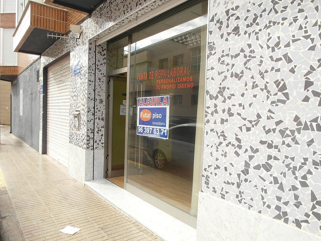 Oficina en alquiler en calle Torrent, Paiporta - 244020848