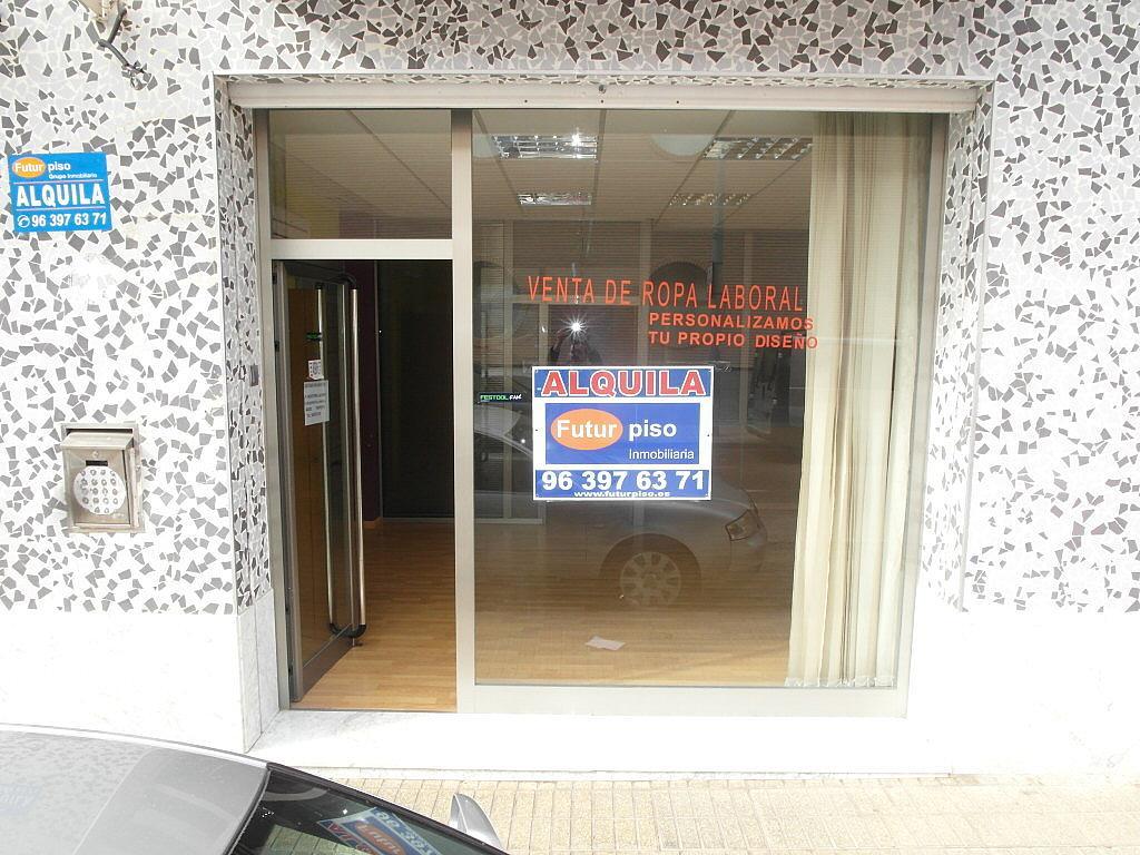 Oficina en alquiler en calle Torrent, Paiporta - 244020851