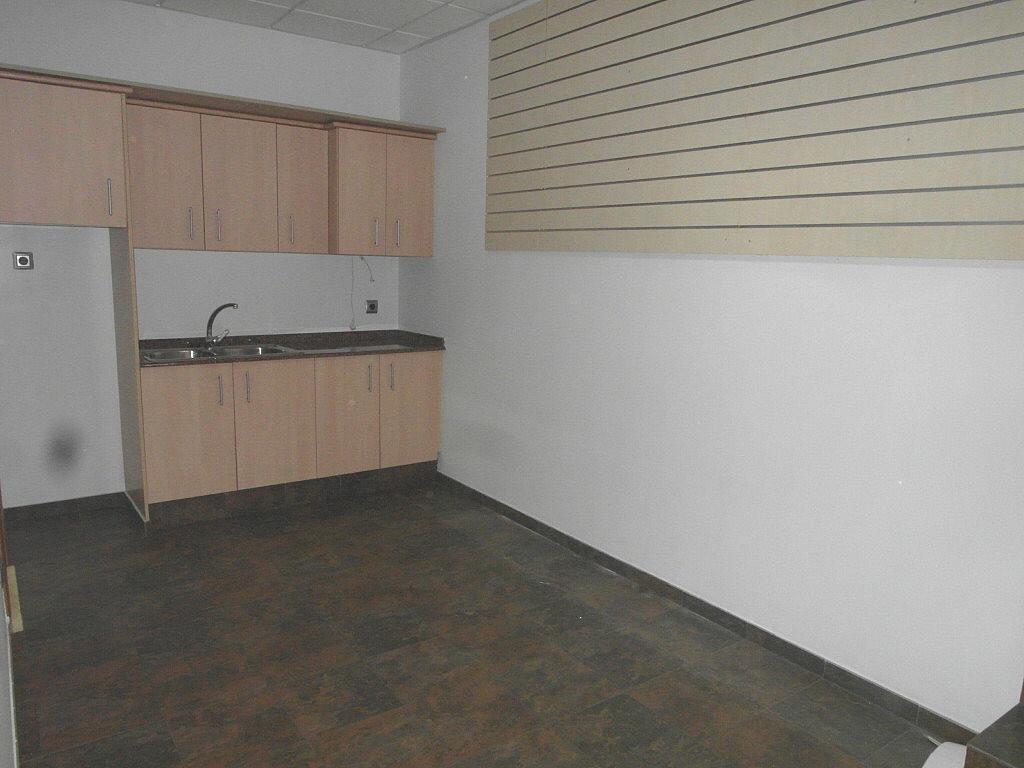 Oficina en alquiler en calle Torrent, Paiporta - 244020860