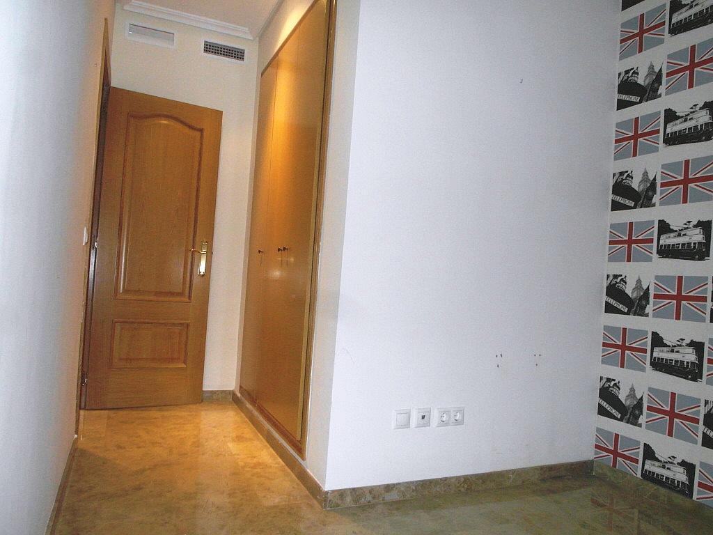 Piso en alquiler en calle Fray Luis Amigo, Casco Antiguo en Torrent - 274684963