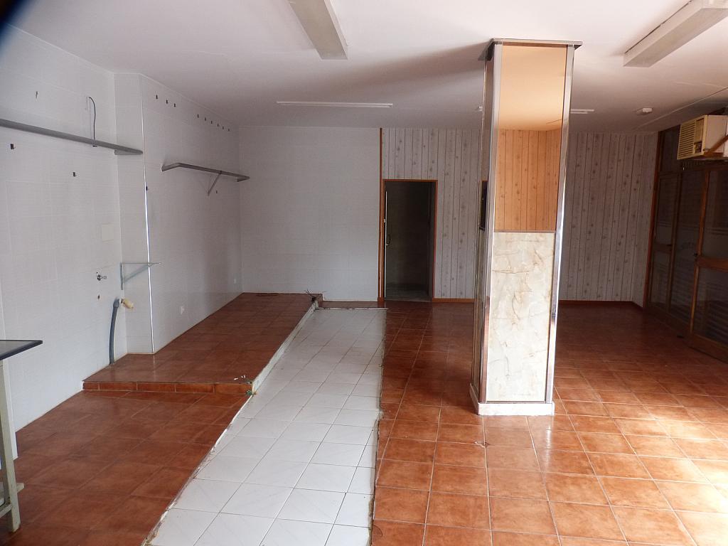 Local comercial en alquiler en calle Virgen de la Cabeza, Patraix en Valencia - 307436289