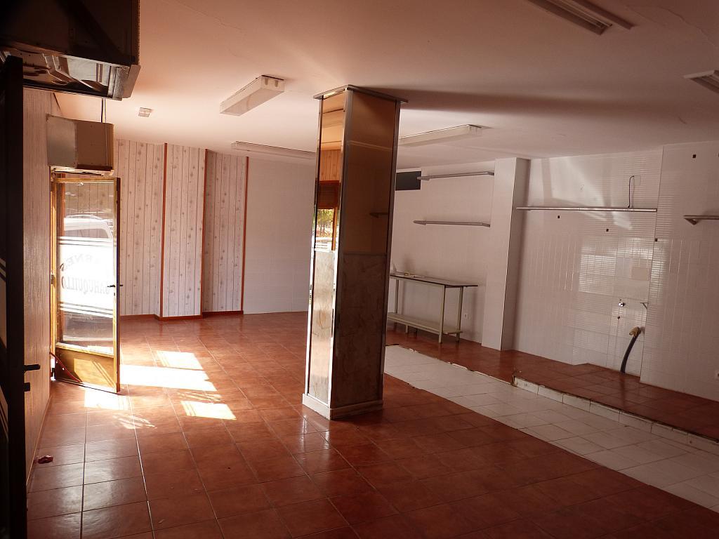 Local comercial en alquiler en calle Virgen de la Cabeza, Patraix en Valencia - 307436305