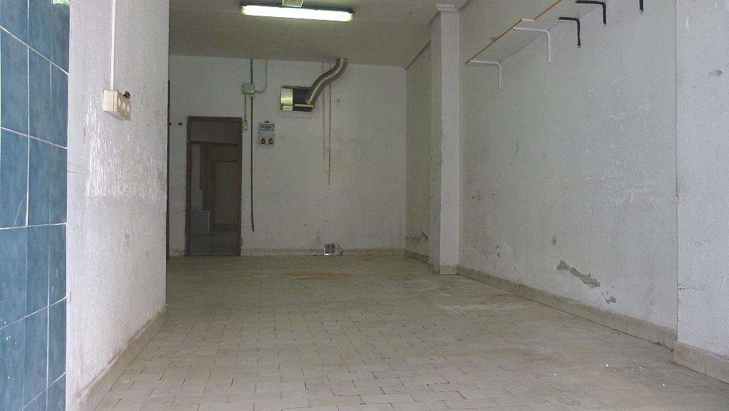 Local en alquiler en calle Santa Ana, Paiporta - 240388812