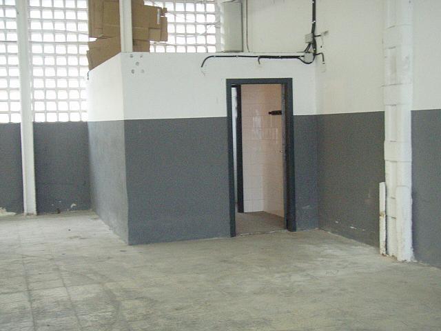 Nave industrial en alquiler en calle Poligono, Rubí - 287270246