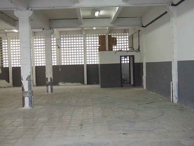 Nave industrial en alquiler en calle Poligono, Rubí - 287270254