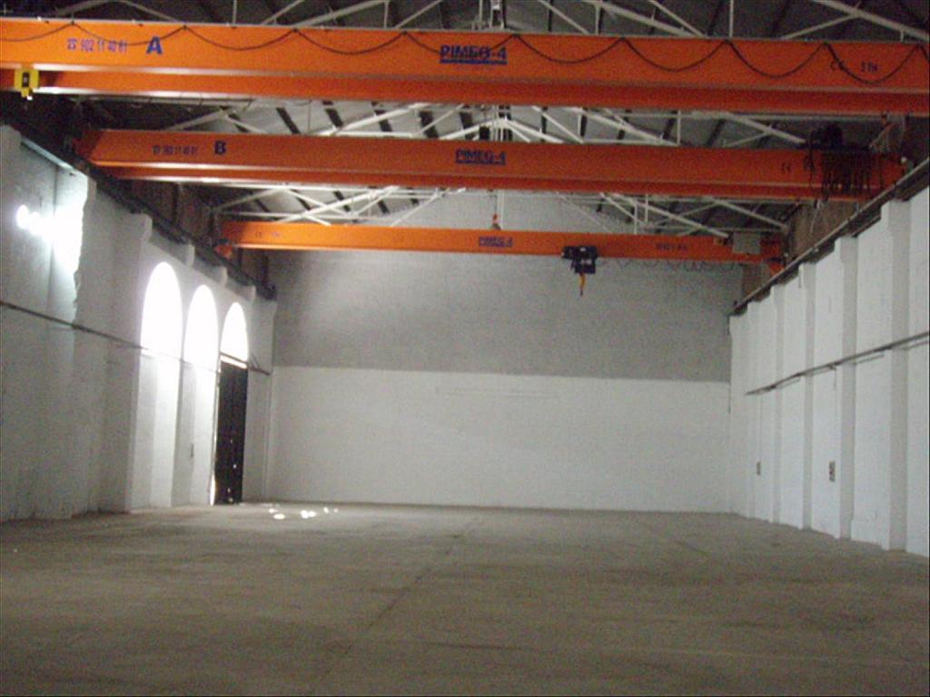 Nave industrial en alquiler en calle Poligono, Corro d´Amunt - 287323097