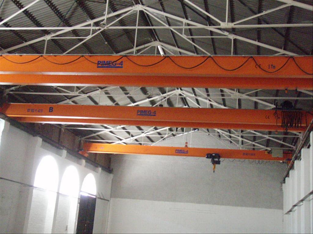 Nave industrial en alquiler en calle Poligono, Corro d´Amunt - 287323099