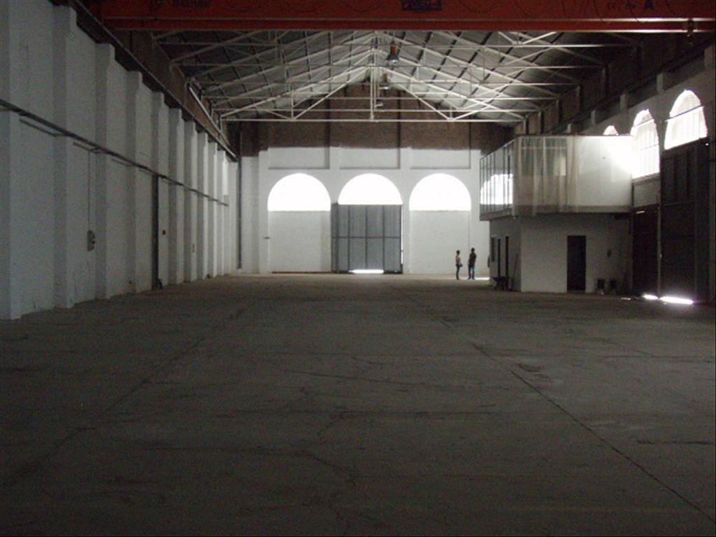 Nave industrial en alquiler en calle Poligono, Corro d´Amunt - 287323101