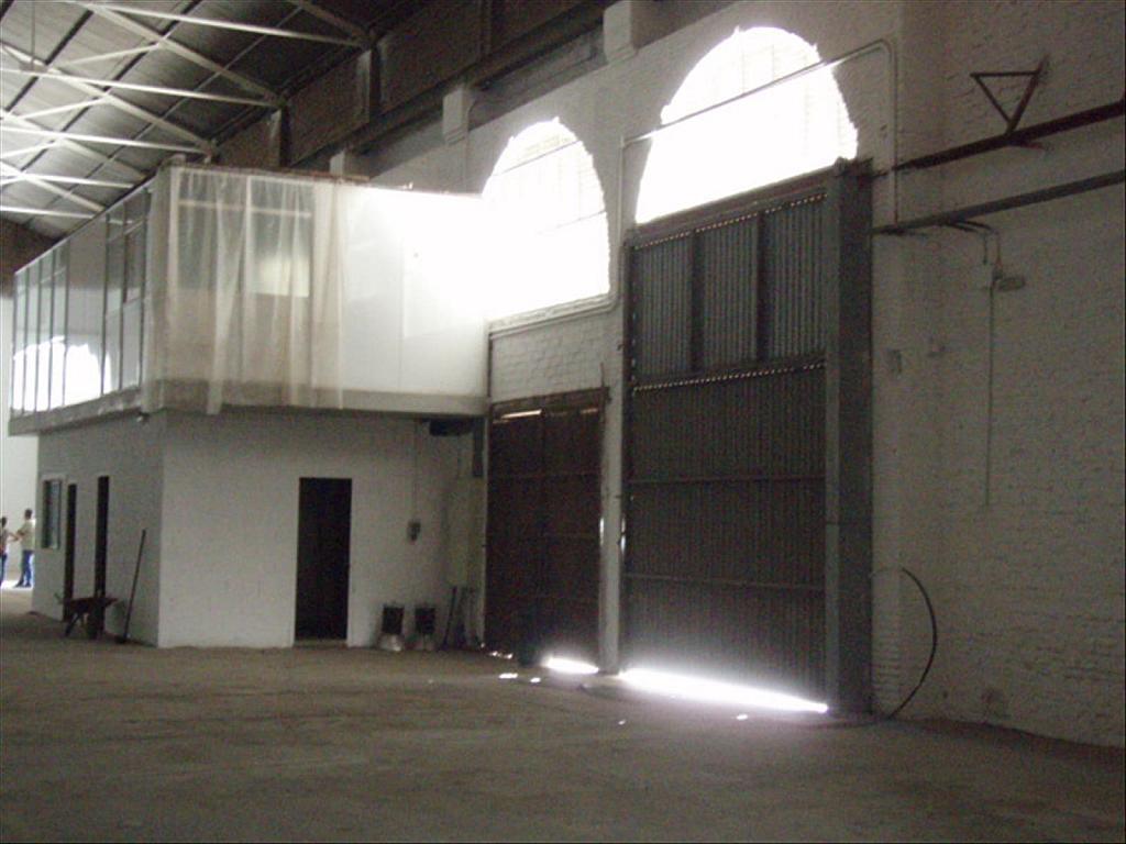 Nave industrial en alquiler en calle Poligono, Corro d´Amunt - 287323104