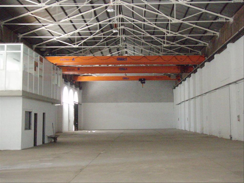Nave industrial en alquiler en calle Poligono, Corro d´Amunt - 287323106