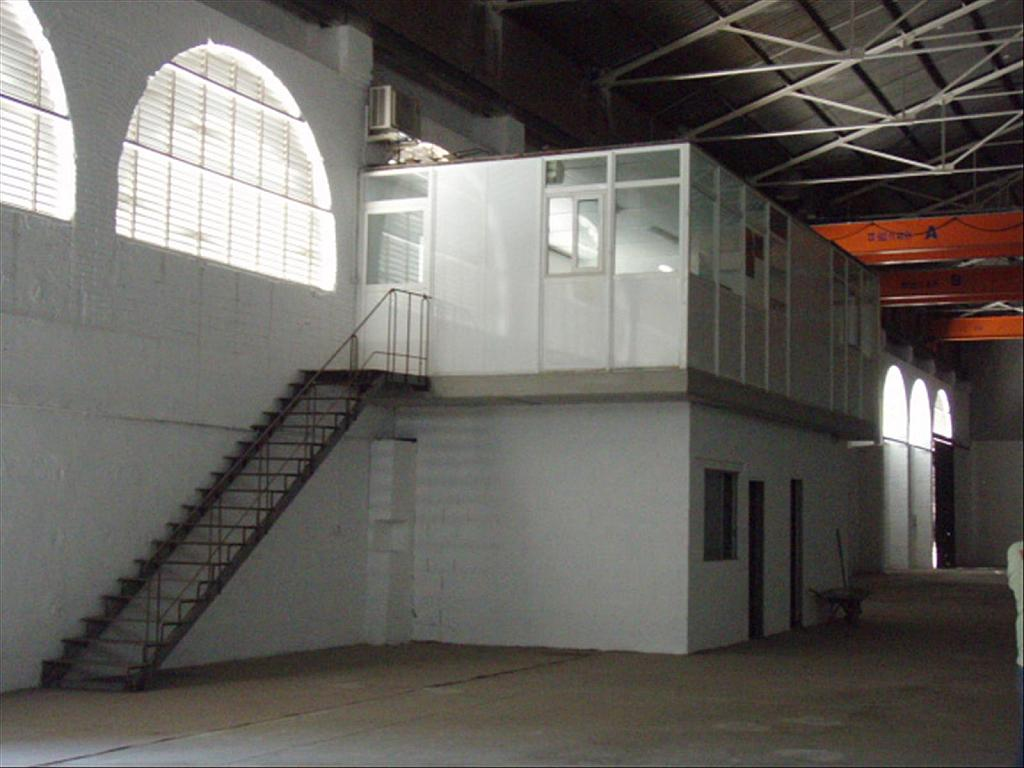 Nave industrial en alquiler en calle Poligono, Corro d´Amunt - 287323109