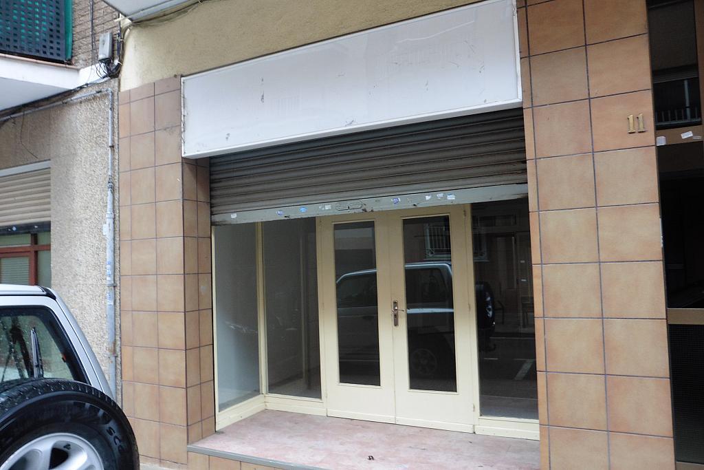 Local en alquiler en calle Carlos Linde, Montmeló - 316039525