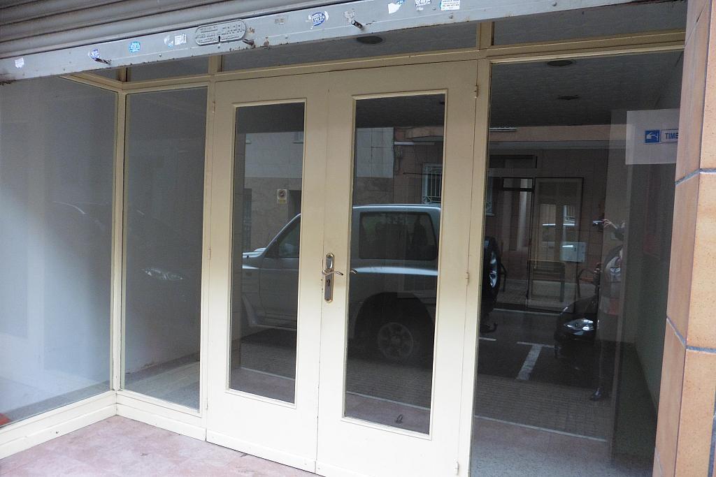 Local en alquiler en calle Carlos Linde, Montmeló - 316039526