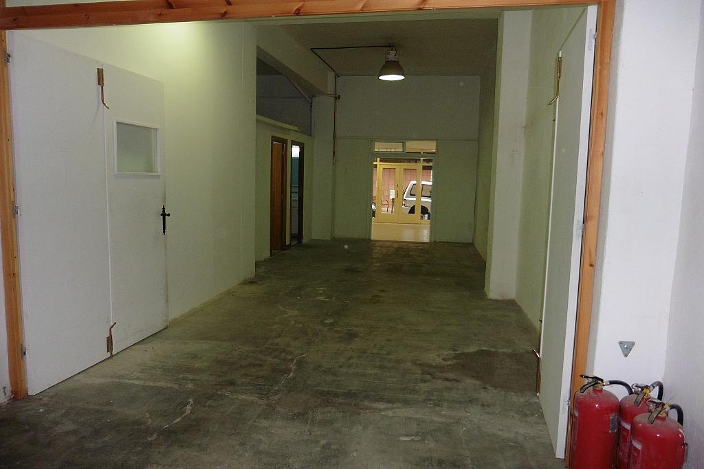 Local en alquiler en calle Carlos Linde, Montmeló - 316039532
