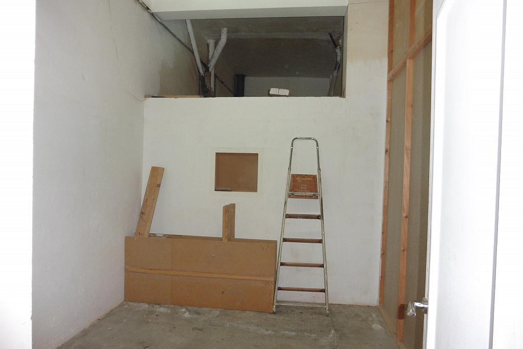 Local en alquiler en calle Carlos Linde, Montmeló - 316039535