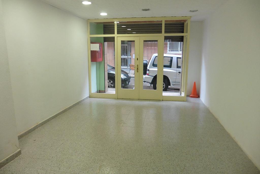 Local en alquiler en calle Carlos Linde, Montmeló - 316039538