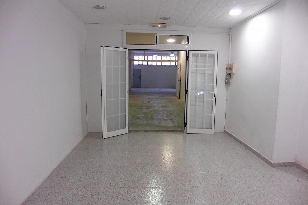 Local en alquiler en calle Carlos Linde, Montmeló - 316039544