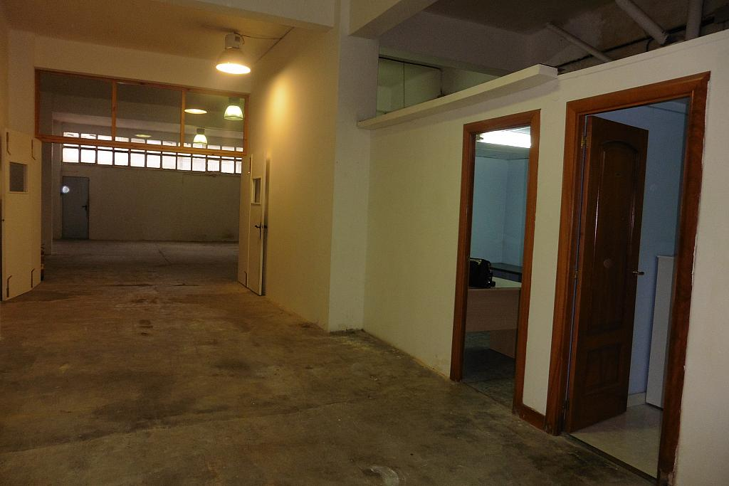 Local en alquiler en calle Carlos Linde, Montmeló - 316039545