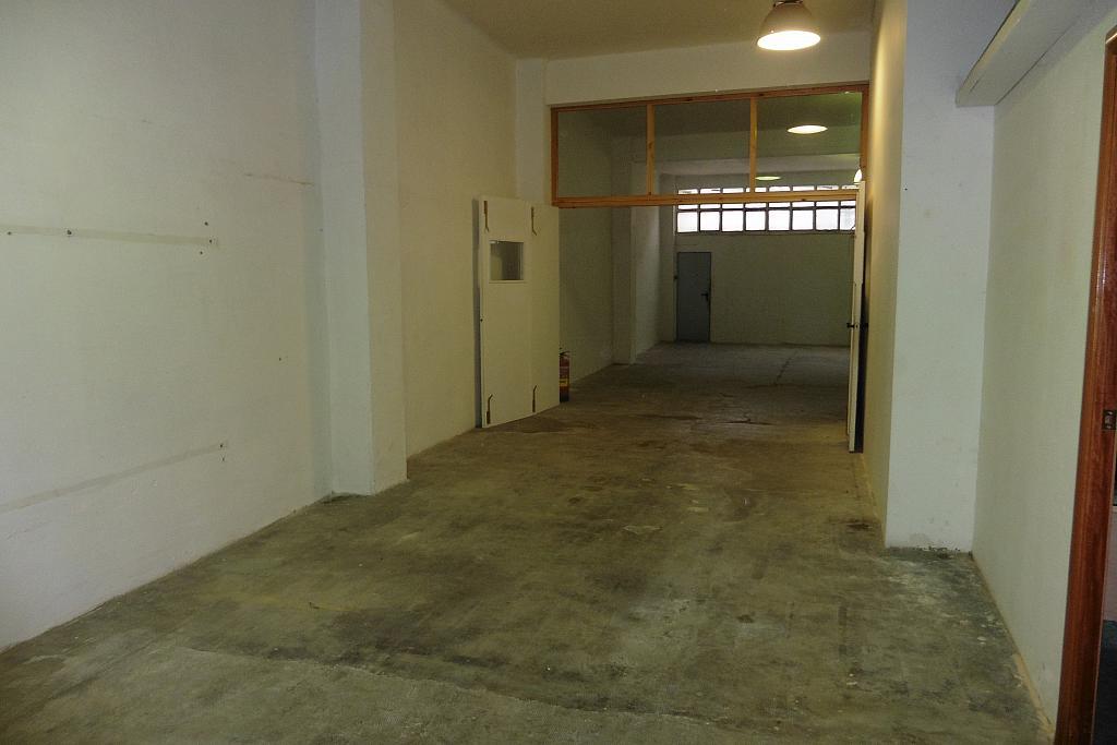 Local en alquiler en calle Carlos Linde, Montmeló - 316039549