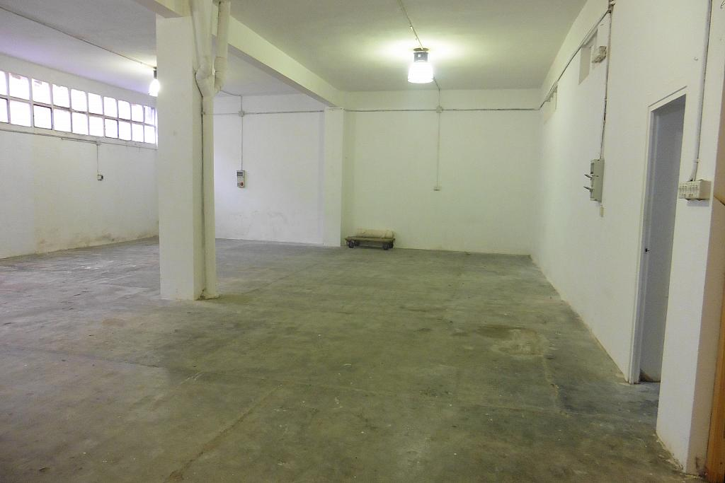 Local en alquiler en calle Carlos Linde, Montmeló - 316039572