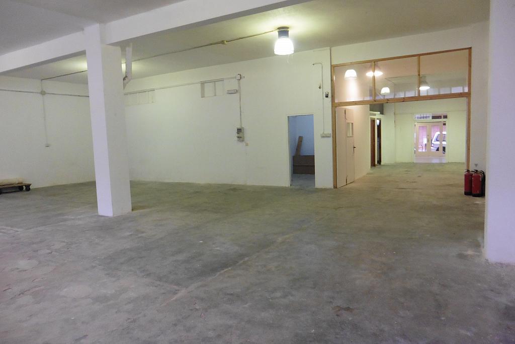 Local en alquiler en calle Carlos Linde, Montmeló - 316039573