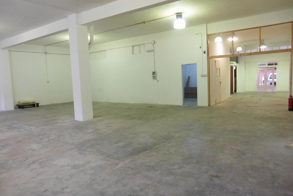 Local en alquiler en calle Carlos Linde, Montmeló - 316039574