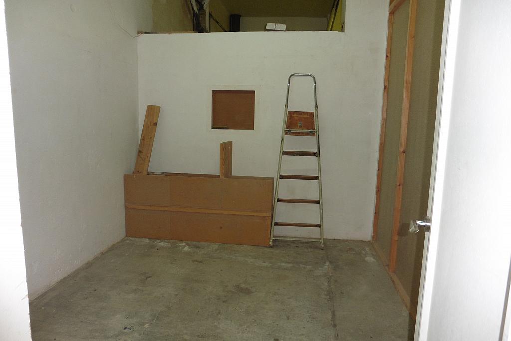 Local en alquiler en calle Carlos Linde, Montmeló - 316039577